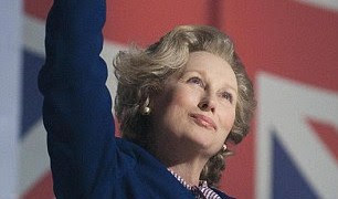 The Iron Lady: Hollywood touches up Margaret Thatcher