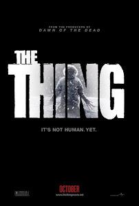 Quái Vật Kinh Dị - The Thing poster