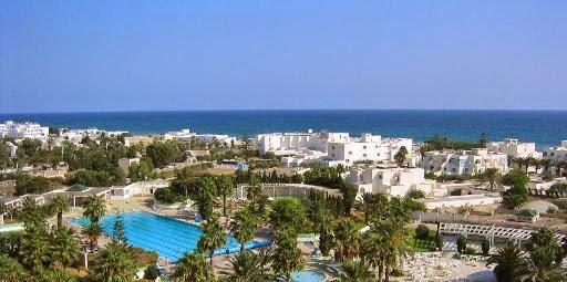Férias na Tunisía