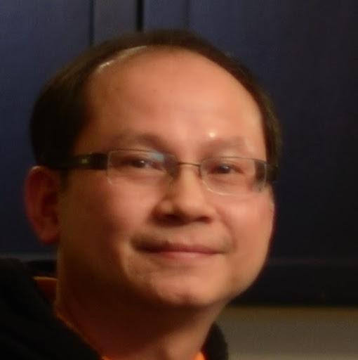 Herman Wong