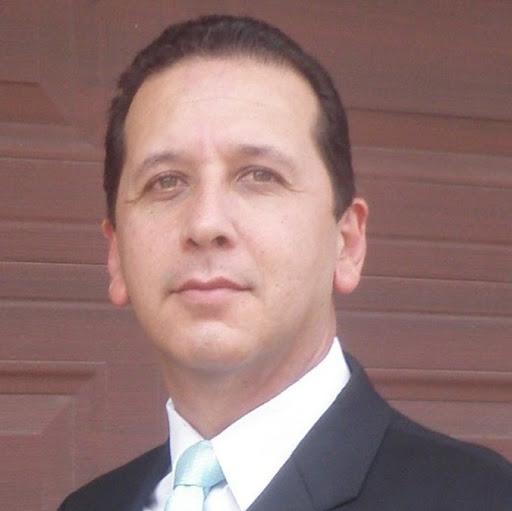 Luis Eduardo Oreamuno Pérez