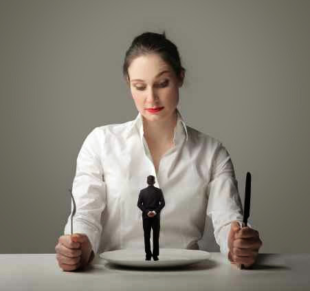 Las mujeres lo que antes concideraban una vitud en su pareja ahora lo concideran un defecto: Tipicos errores de ellas en 1 relacion
