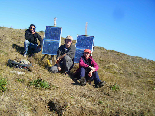 Tenerife Environmental Group Suggests Alternative Energy Sources Image