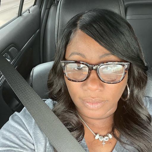 Tanisha Upshaw