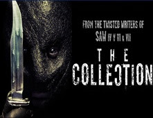 فيلم The Collection بجودة  CAM
