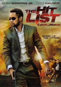 Danh Sách Đen - The Hit List poster
