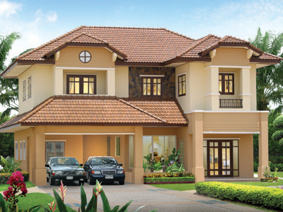 The journey of my life my dream house for My dream homes