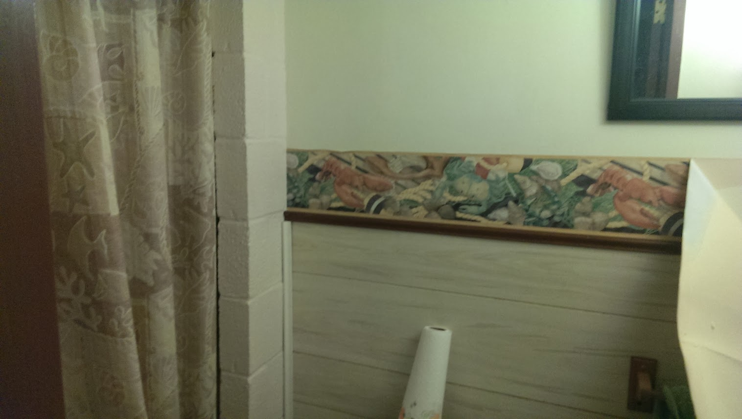 The Harry Potter Bathroom Probablyrachel
