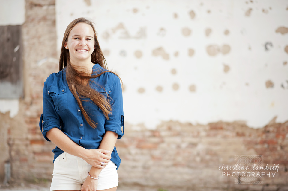 Senior Photos - Houston