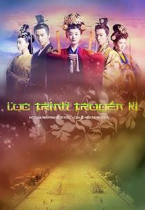 Lục Trinh Truyền Kì - Legend Of Lu Zhen poster