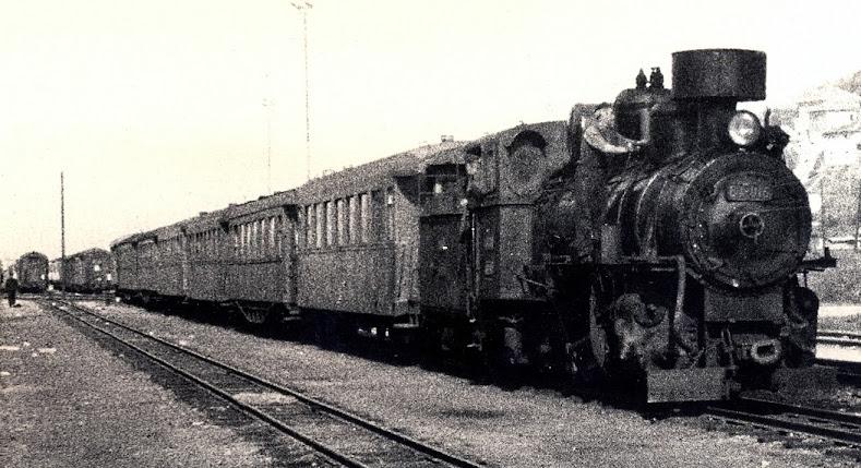 Uskotračna pruga Dubrovnik-Čapljina te ostale u BiH Scan0030