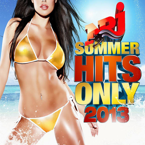 NRJ Summer Hits Only 2013 2CDs (2013)