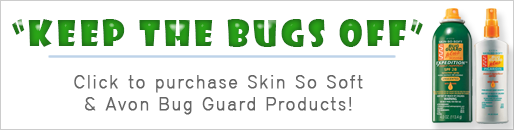 Order your Skin So Soft Bug Guard Here!