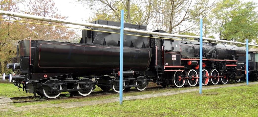 Hrvatski željeznički muzej DSCN4595