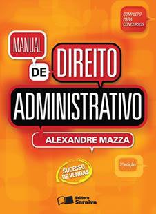 manual Download   Manual de Direito Administrativo   Alexandre Mazza   2 Edição 2012
