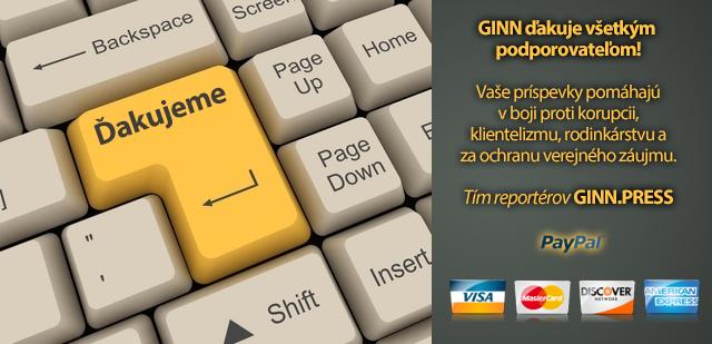 Kto podporil GINN.PRESS