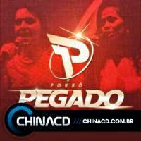 CD Forró Pegado - 2 Músicas Novas - Abril - 2014