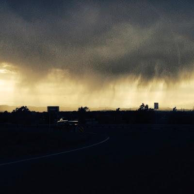 Colorado Rain Storm www.thebrighterwriter.blogspot.com #rainstorm #Colorado