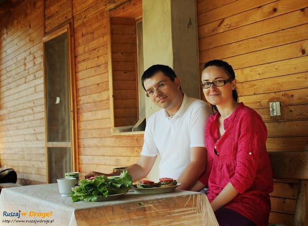 Trzcianka - zielone śniadanie to nasza codzienność