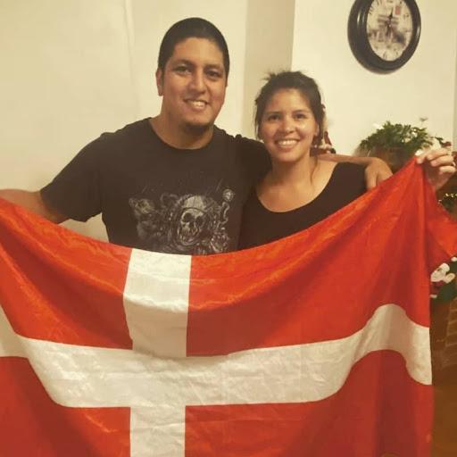Andy Fuentes