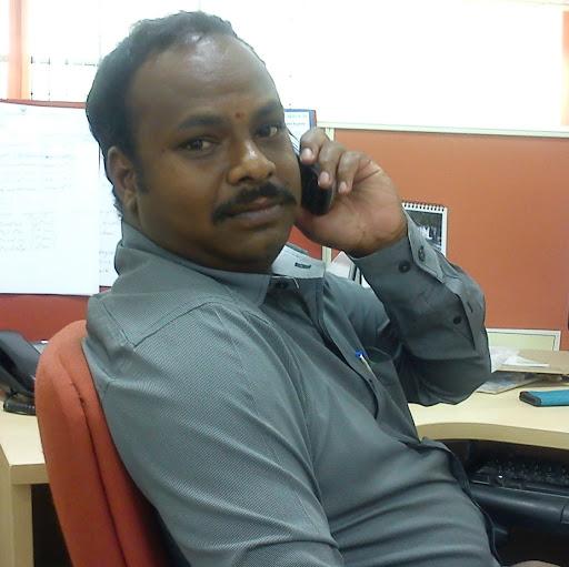 Venkatesh Ramaswamy Photo 4