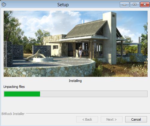 การติดตั้ง V-Ray for SketchUp บน Windows 8 Vrayw8-07