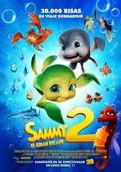 Sammy's Adventures 2 - Cuộc phiêu lưu sammy phần 2