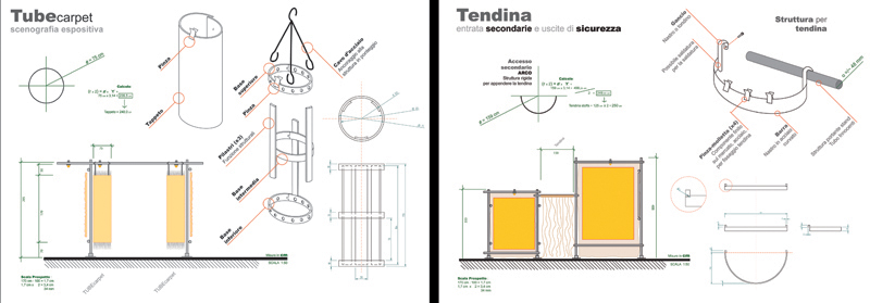 Emejing Tisettanta Outlet Giussano Contemporary - Amazing House ...