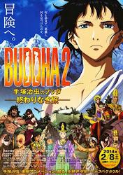 Buddha 2 : The Endless Journey - Hành trình bất tận