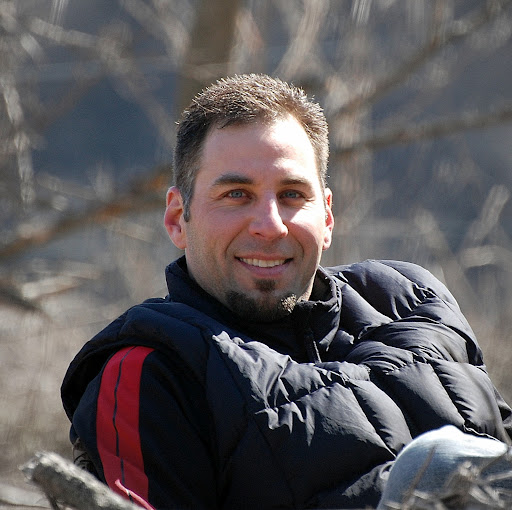 Paul Mazur