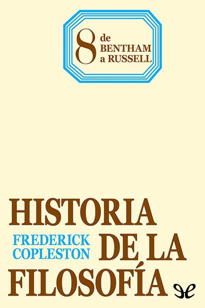 De Bentham a Russell
