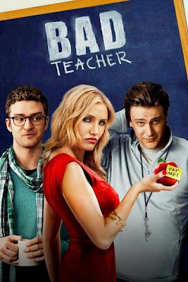 Bad Teacher (2011) BluRay 720p HD Watch Online, Download Full Movie ...