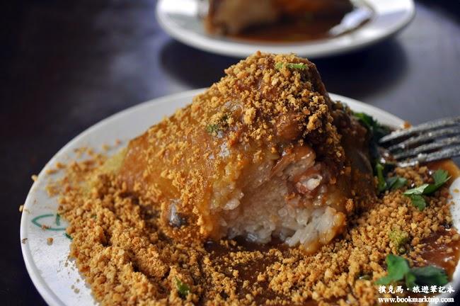 劉家肉粽素粽專賣
