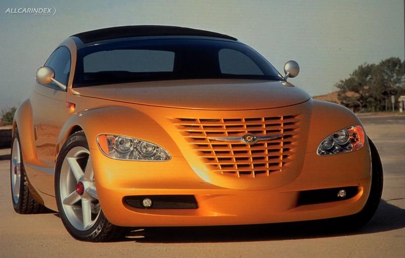 Chrysler - Proto Cruizer