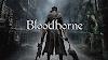 Jaquette de Bloodborne