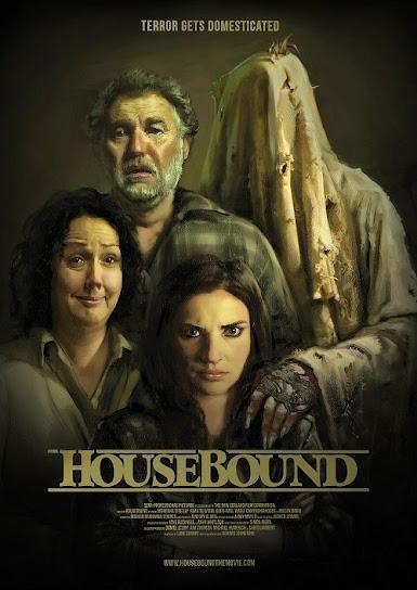 Ra Khỏi Nhà - Housebound