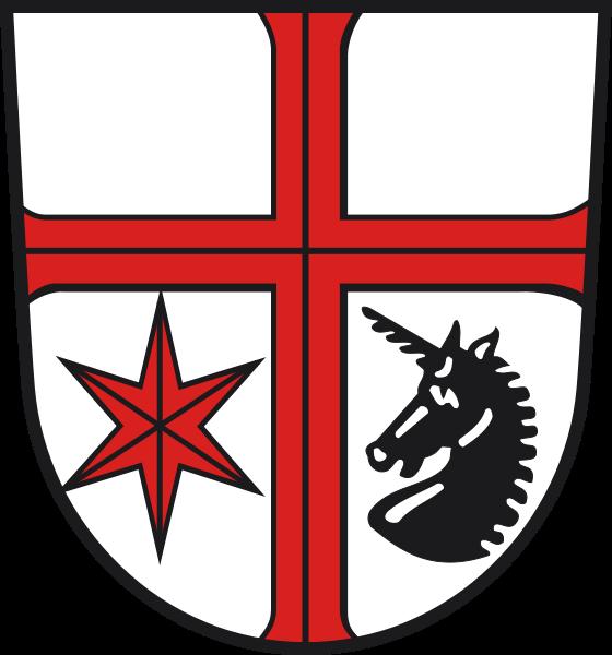 Burlafinger Wappen