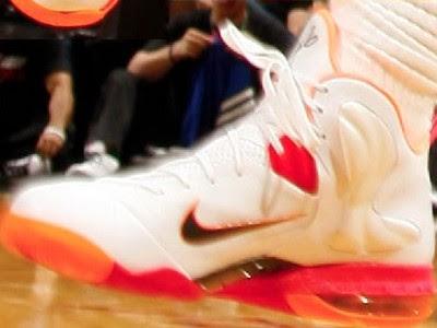 timeline 120306 shoe lebron9 flordians 2011 12 Timeline