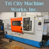 Tri City Machine Works, Inc.