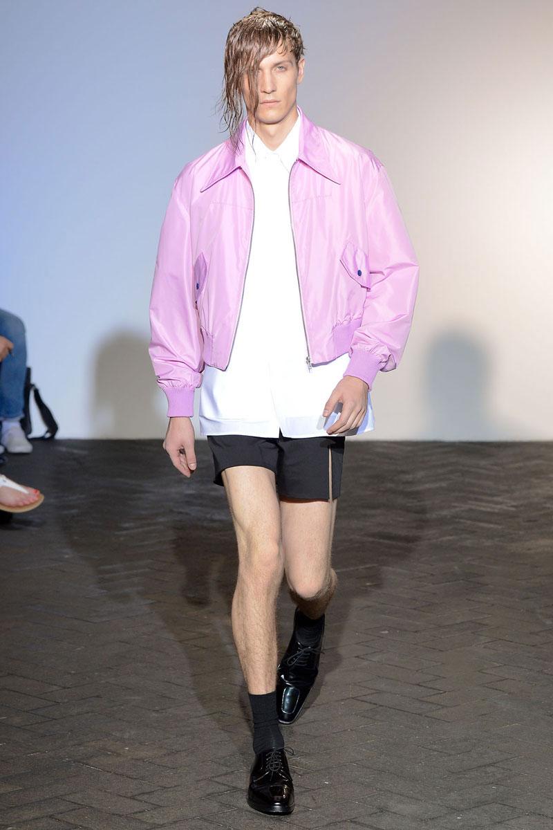 Raf Simons Fashion Blog Streetwear
