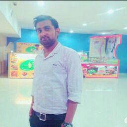 Deepak salvi's image