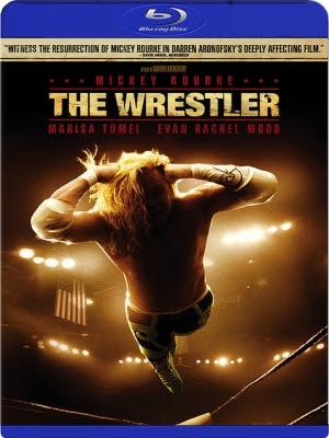 Võ Sĩ The Wrestler