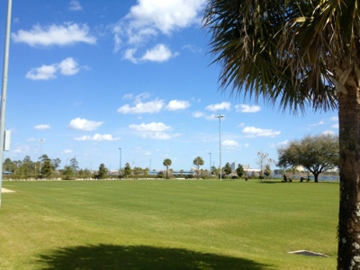 Park, nature, orlando, sports, fields