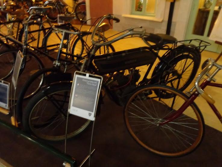 Musée de l'aventure Peugeot à Sochaux DSC01235