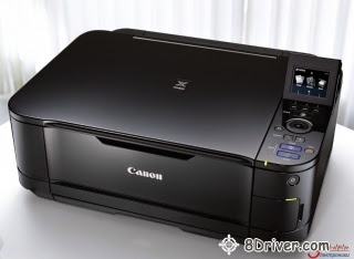 Get Canon PIXMA MG5140 Printer driver software & install