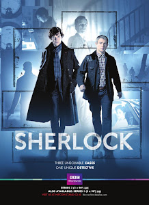 Thám Tử Sherlock Holmes (Phần 3) - Sherlock Season 3 poster