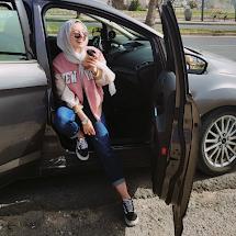 Razan Omat