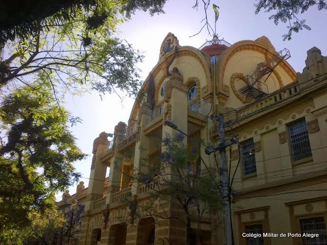 Saiba como contatar o Colégio Militar de Porto Alegre