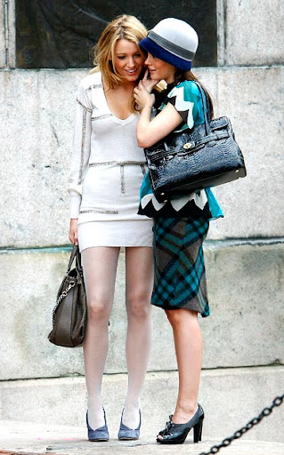 Blake Lively and Leighton Meester - Page 5 Like-omg