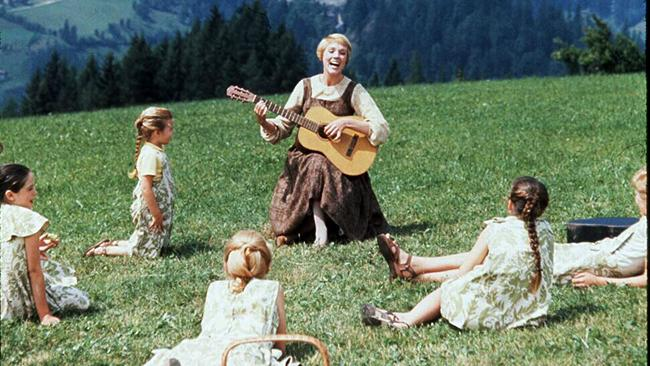 Essays on the sound of music
